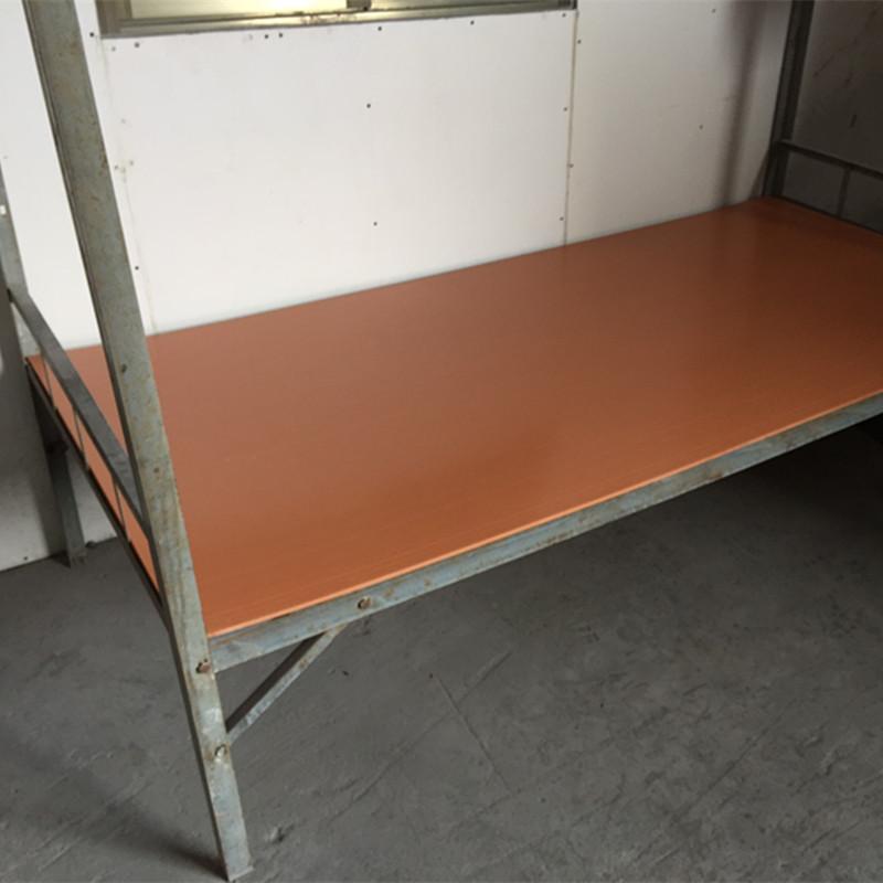 QS01-PVC棕色床板