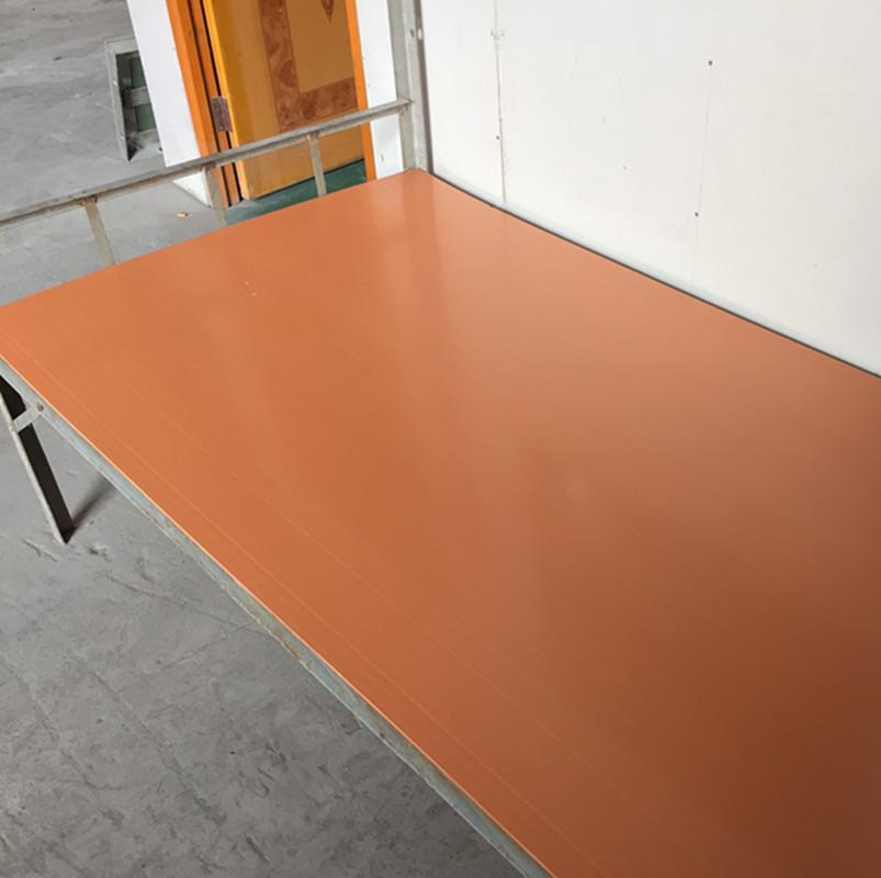 QS02-PVC棕色床板