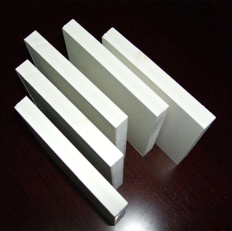 QS04-PVC白色床板